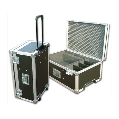 Aluminium Flight Case
