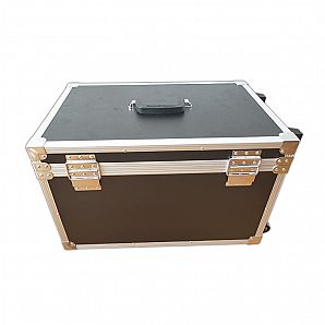 Professional Aluminum Flight Case with Partitions